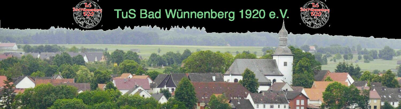 TuS Bad Wünnenberg 1920 e.V.